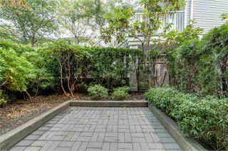 "Photo 22: 42 7370 STRIDE Avenue in Burnaby: Edmonds BE Townhouse for sale in ""Maplewood Terrace"" (Burnaby East)  : MLS®# R2498717"