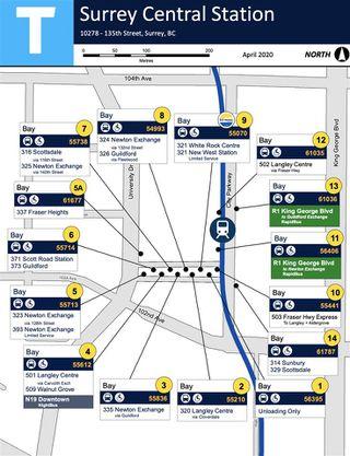 """Photo 27: 2302 13308 CENTRAL Avenue in Surrey: Whalley Condo for sale in """"West Village"""" (North Surrey)  : MLS®# R2498544"""
