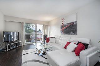 """Photo 1: 304 11816 88 Avenue in Delta: Annieville Condo for sale in """"Sungod Villa"""" (N. Delta)  : MLS®# R2499442"""