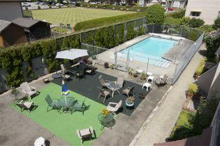"""Photo 15: 304 11816 88 Avenue in Delta: Annieville Condo for sale in """"Sungod Villa"""" (N. Delta)  : MLS®# R2499442"""