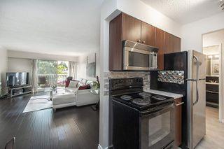 """Photo 9: 304 11816 88 Avenue in Delta: Annieville Condo for sale in """"Sungod Villa"""" (N. Delta)  : MLS®# R2499442"""