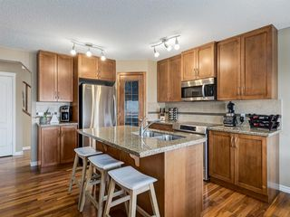 Photo 12: 1350 PRAIRIE SPRINGS Park SW: Airdrie Detached for sale : MLS®# A1037776