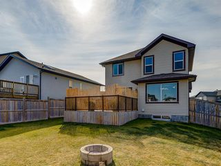 Photo 41: 1350 PRAIRIE SPRINGS Park SW: Airdrie Detached for sale : MLS®# A1037776