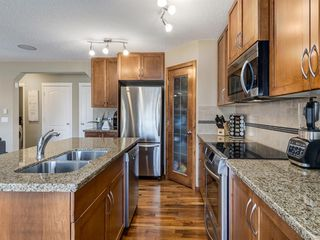 Photo 13: 1350 PRAIRIE SPRINGS Park SW: Airdrie Detached for sale : MLS®# A1037776