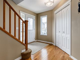 Photo 3: 1350 PRAIRIE SPRINGS Park SW: Airdrie Detached for sale : MLS®# A1037776