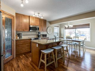 Photo 10: 1350 PRAIRIE SPRINGS Park SW: Airdrie Detached for sale : MLS®# A1037776