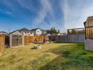 Photo 44: 1350 PRAIRIE SPRINGS Park SW: Airdrie Detached for sale : MLS®# A1037776