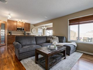 Photo 9: 1350 PRAIRIE SPRINGS Park SW: Airdrie Detached for sale : MLS®# A1037776