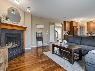 Photo 7: 1350 PRAIRIE SPRINGS Park SW: Airdrie Detached for sale : MLS®# A1037776
