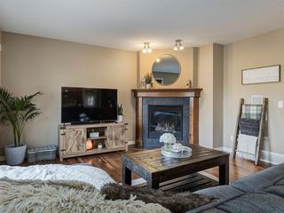 Photo 6: 1350 PRAIRIE SPRINGS Park SW: Airdrie Detached for sale : MLS®# A1037776