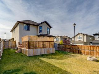 Photo 42: 1350 PRAIRIE SPRINGS Park SW: Airdrie Detached for sale : MLS®# A1037776