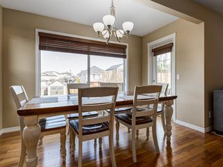 Photo 11: 1350 PRAIRIE SPRINGS Park SW: Airdrie Detached for sale : MLS®# A1037776