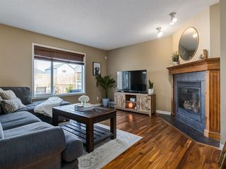 Photo 5: 1350 PRAIRIE SPRINGS Park SW: Airdrie Detached for sale : MLS®# A1037776