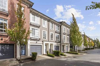 Photo 1: 100 2428 NILE Gate in Port Coquitlam: Riverwood Townhouse for sale : MLS®# R2507859