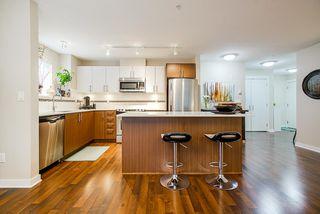 "Photo 9: 210 8733 160 Street in Surrey: Fleetwood Tynehead Condo for sale in ""MANAROLA"" : MLS®# R2516671"