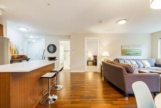 "Photo 12: 210 8733 160 Street in Surrey: Fleetwood Tynehead Condo for sale in ""MANAROLA"" : MLS®# R2516671"