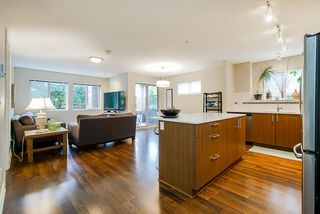 "Photo 4: 210 8733 160 Street in Surrey: Fleetwood Tynehead Condo for sale in ""MANAROLA"" : MLS®# R2516671"