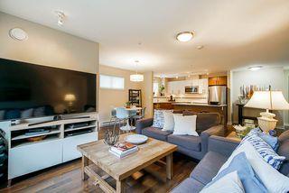 "Photo 16: 210 8733 160 Street in Surrey: Fleetwood Tynehead Condo for sale in ""MANAROLA"" : MLS®# R2516671"