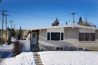 Main Photo: 6309 Centre Street NW in Calgary: Thorncliffe Semi Detached for sale : MLS®# A1051811