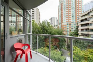 """Photo 19: 406 1050 SMITHE Street in Vancouver: West End VW Condo for sale in """"The Sterling"""" (Vancouver West)  : MLS®# R2522192"""