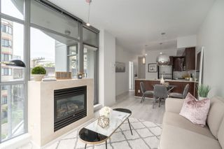"""Photo 4: 406 1050 SMITHE Street in Vancouver: West End VW Condo for sale in """"The Sterling"""" (Vancouver West)  : MLS®# R2522192"""
