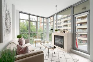 """Photo 5: 406 1050 SMITHE Street in Vancouver: West End VW Condo for sale in """"The Sterling"""" (Vancouver West)  : MLS®# R2522192"""