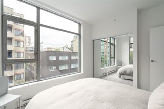 """Photo 16: 406 1050 SMITHE Street in Vancouver: West End VW Condo for sale in """"The Sterling"""" (Vancouver West)  : MLS®# R2522192"""
