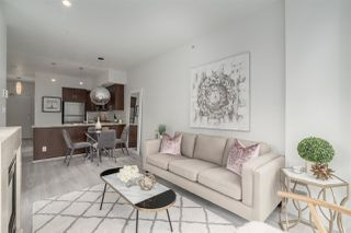 """Photo 3: 406 1050 SMITHE Street in Vancouver: West End VW Condo for sale in """"The Sterling"""" (Vancouver West)  : MLS®# R2522192"""