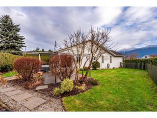 Photo 30: 6910 HAWTHORNE Place: Agassiz House for sale : MLS®# R2525538