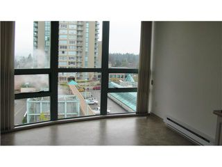 "Photo 5: 904 728 PRINCESS Street in New Westminster: Uptown NW Condo for sale in ""PRINCESS TOWER"" : MLS®# V823200"