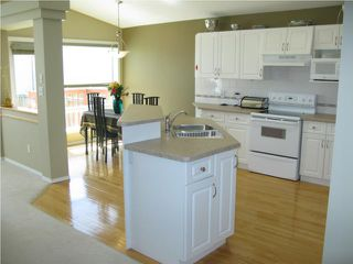 Photo 6: 258 Dockside Way in WINNIPEG: Windsor Park / Southdale / Island Lakes Residential for sale (South East Winnipeg)  : MLS®# 1010084