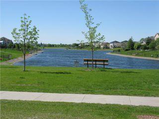 Photo 20: 258 Dockside Way in WINNIPEG: Windsor Park / Southdale / Island Lakes Residential for sale (South East Winnipeg)  : MLS®# 1010084