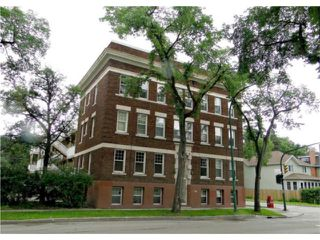 Main Photo: 183 Harrow Street in WINNIPEG: Manitoba Other Condominium for sale : MLS®# 1012956