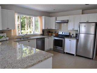 Photo 2: 5445 CARNABY Place in Sechelt: Sechelt District House for sale (Sunshine Coast)  : MLS®# V847584