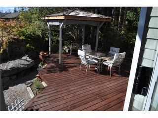 Photo 9: 5445 CARNABY Place in Sechelt: Sechelt District House for sale (Sunshine Coast)  : MLS®# V847584
