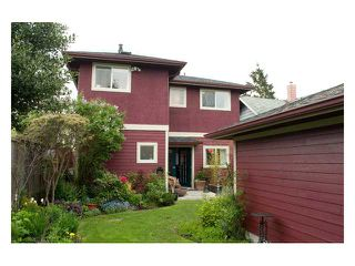 Photo 2: 7635 DAVIES Street in Burnaby: Edmonds BE House for sale (Burnaby East)  : MLS®# V850673
