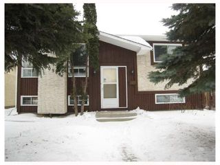 Photo 1: 1056 CHANCELLOR Drive in WINNIPEG: Fort Garry / Whyte Ridge / St Norbert Residential for sale (South Winnipeg)  : MLS®# 2801652