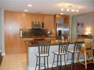Photo 4: HILLCREST Condo for sale : 2 bedrooms : 3812 Park #204 in San Diego