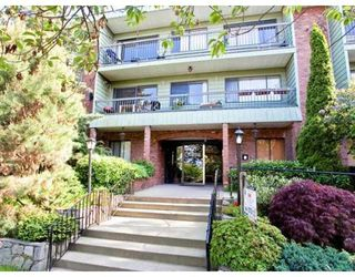 Photo 1: # 110 1844 W 7TH AV in Vancouver: Home for sale : MLS®# V893574