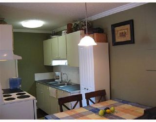 "Photo 6: 302 2055 SUFFOLK Avenue in Port_Coquitlam: Glenwood PQ Condo for sale in ""SUFFOLK MANOR"" (Port Coquitlam)  : MLS®# V722000"