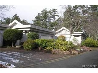 Photo 2:  in VICTORIA: SE Broadmead Row/Townhouse for sale (Saanich East)  : MLS®# 455571