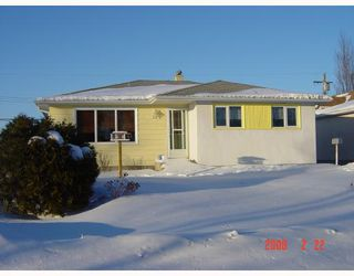 Photo 1: 31 HANSFORD Road in WINNIPEG: Windsor Park / Southdale / Island Lakes Residential for sale (South East Winnipeg)  : MLS®# 2802550