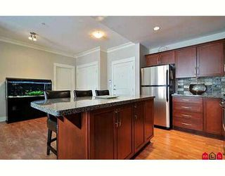 "Photo 23: 104 5430 201ST Street in Langley: Langley City Condo for sale in ""The Sonnet"""