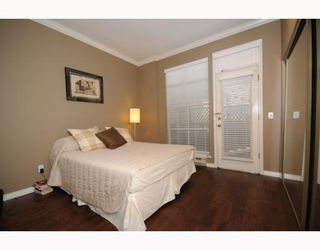 "Photo 4: 105 2250 W 3RD Avenue in Vancouver: Kitsilano Condo for sale in ""HENLEY PARK"" (Vancouver West)  : MLS®# V755957"