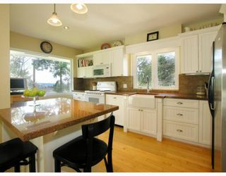 Photo 4: 871 WAVERTREE Road in North_Vancouver: Forest Hills NV House for sale (North Vancouver)  : MLS®# V761826