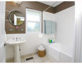 Photo 7: 871 WAVERTREE Road in North_Vancouver: Forest Hills NV House for sale (North Vancouver)  : MLS®# V761826