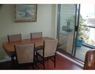 Photo 10: 10 1263 W 8TH Avenue in Vancouver: Fairview VW Townhouse for sale (Vancouver West)  : MLS®# V766798
