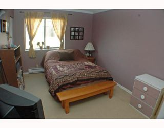 Photo 11: 10 1263 W 8TH Avenue in Vancouver: Fairview VW Townhouse for sale (Vancouver West)  : MLS®# V766798