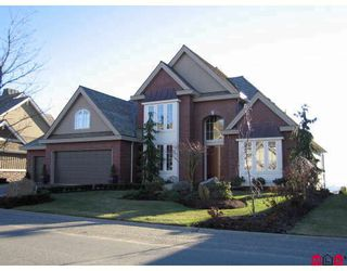 "Photo 3: 35454 JADE Drive in Abbotsford: Abbotsford East House for sale in ""EAGLE MOUNTAIN"" : MLS®# F2910667"