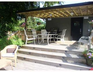 Photo 10: 21518 121ST Avenue in Maple_Ridge: West Central House for sale (Maple Ridge)  : MLS®# V768865